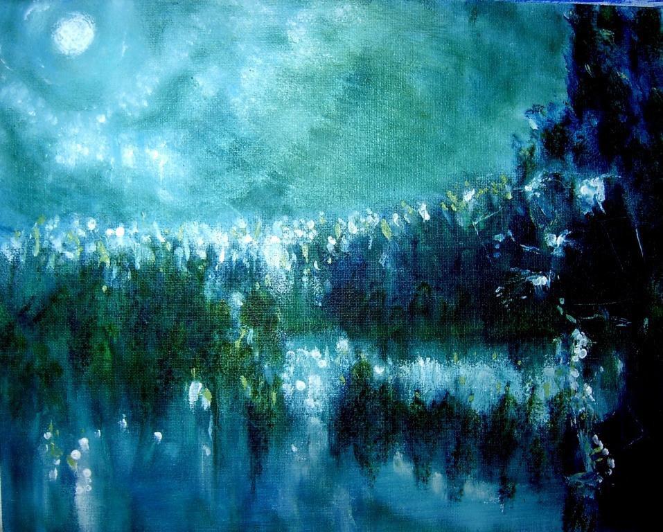 Moonminder - Robert Shaw