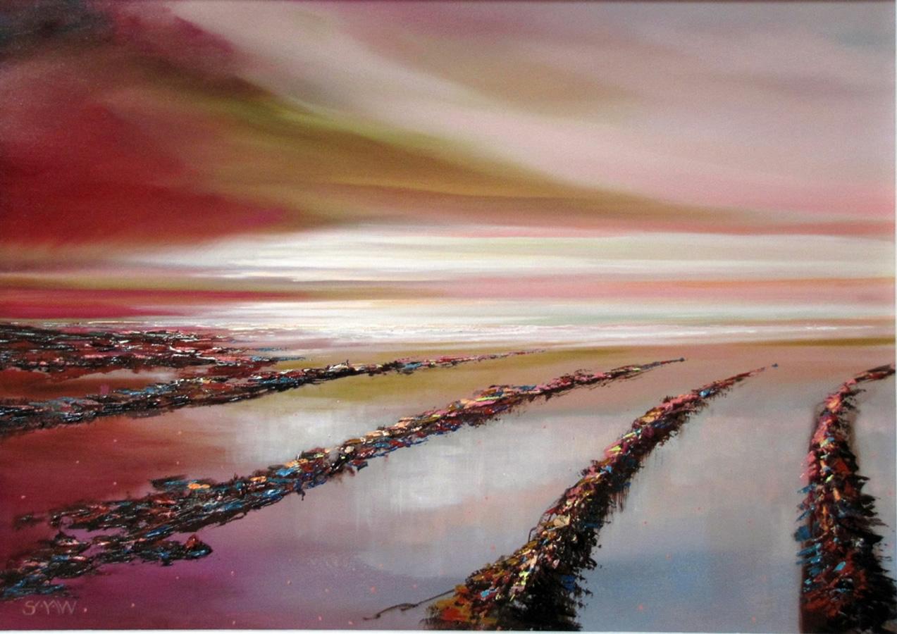 Niamh's Shore - Robert Shaw