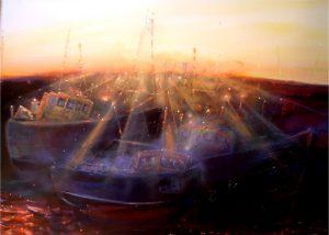 Piermist - Robert Shaw