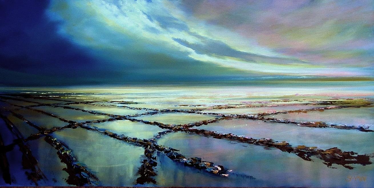 Shore Peace - Robert Shaw