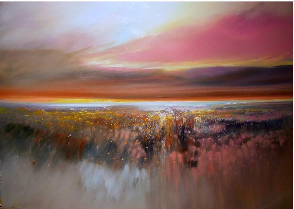 Solstice retreat - Robert Shaw