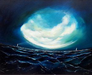 Beacon Noon - Robert Shaw