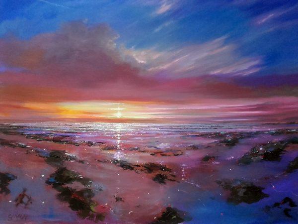 Greystones Dawn