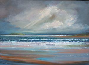 Island Squall - Robert Shaw