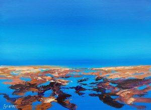 Kerry Blue Lost Horizon - Robert Shaw