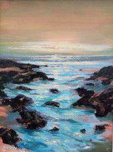Shore Calm - Robert Shaw